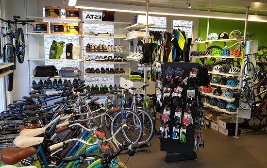 Bike-Store- Rheinfelden
