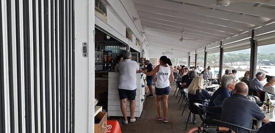 Bar Playa: 20180912_142102_large.jpg