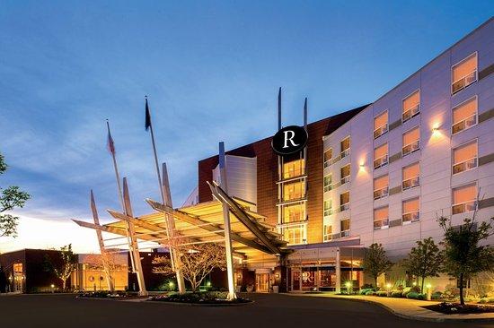 Renaissance Boston Patriot Place Hotel