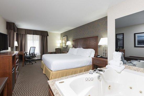 Holiday Inn Express Holland : Guest room