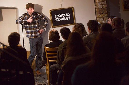Jericho Comedy