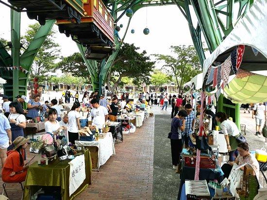Xindong Market
