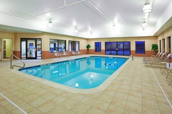 Streetsboro, OH: Pool