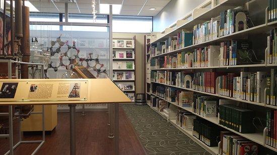 Lloyd Library & Museum