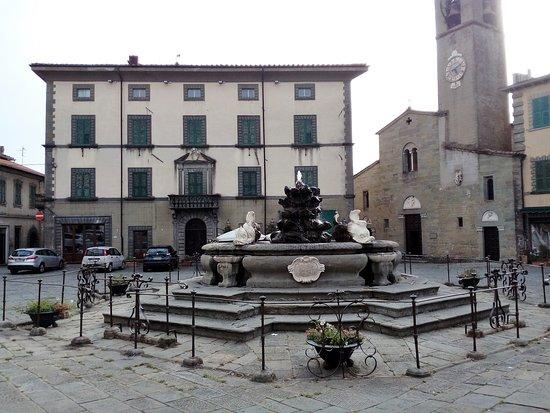 Piazza Medicea