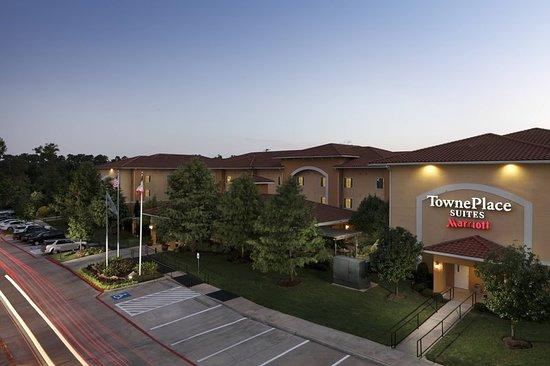TownePlace Suites Houston North/Shenandoah