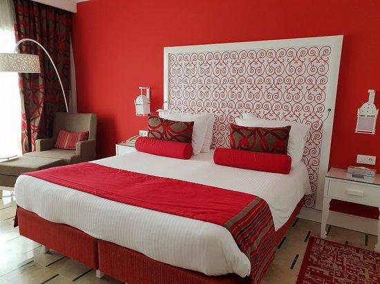 Radisson Blu Resort & Thalasso, hôtels à Hammamet
