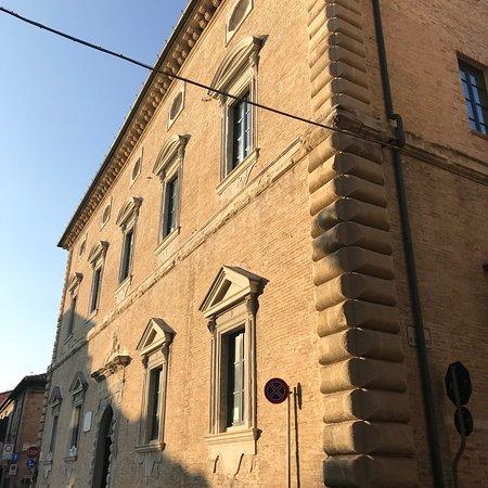 Palazzo Martinozzi