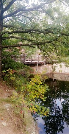 Quarry Park and Nature Preserve: Snapchat-1005183905_large.jpg