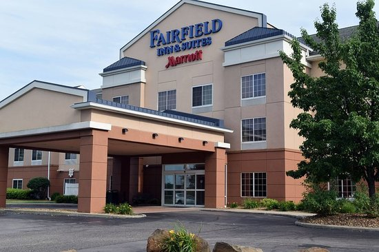 Fairfield Inn & Suites Youngstown Austintown