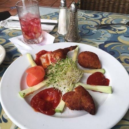 Amalia Cafe-bild