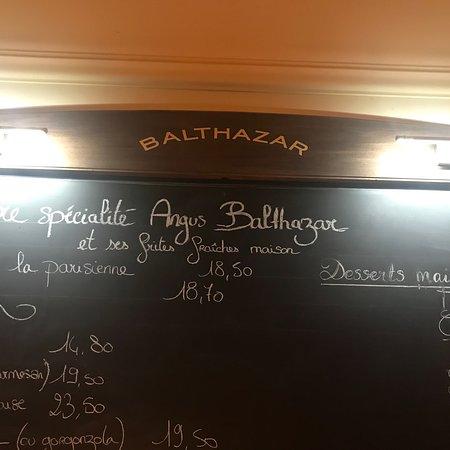 Balthazar metz restaurant reviews phone number photos tripadvisor - Restaurants place de chambre metz ...