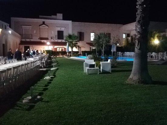 Villa Castelli, Италия: IMG_20180913_195558_large.jpg
