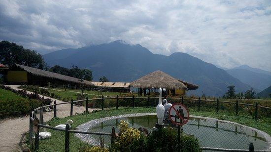 Runtun Parque Tematico