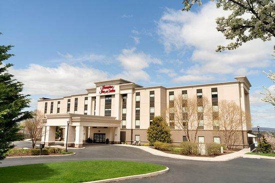 Hampton Inn & Suites Ephrata - Mountain Springs