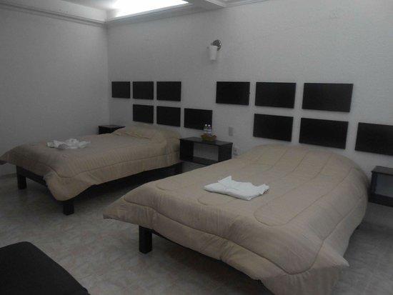 Hotel ESCALA TULANCINGO