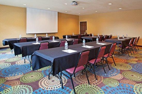 Reynoldsburg, OH: Meeting room