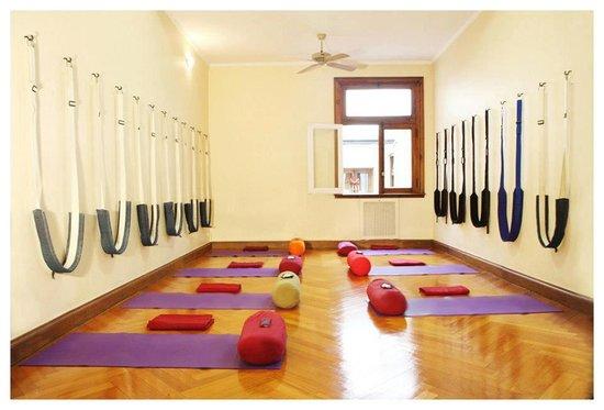 Centro de Yoga Vida Natural