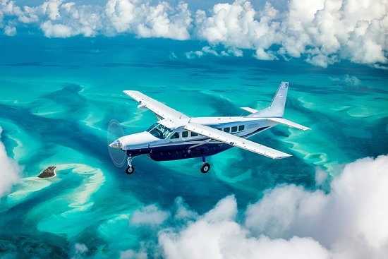 Bahamas Air Tours