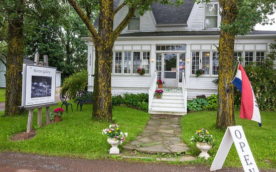 Pugwash, Καναδάς: The Horton Gallery