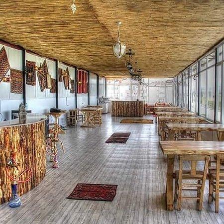 Zirve Kafe Restorant