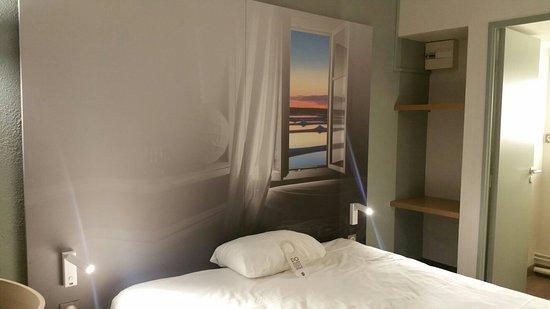 Trignac, França: B&B Hotel Saint Nazaire/La Baule
