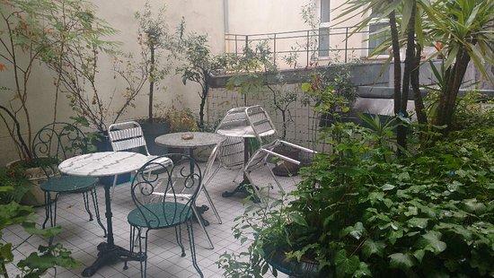 Foto de Hotel Darcet