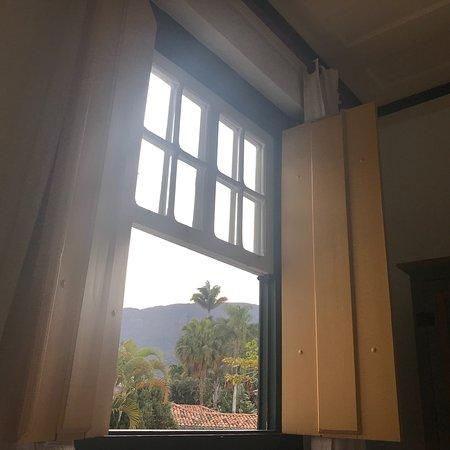 Moldura do quarto