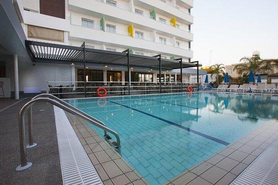 페프코스 호텔