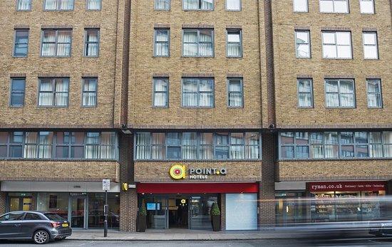 Point A Hotel, London Paddington
