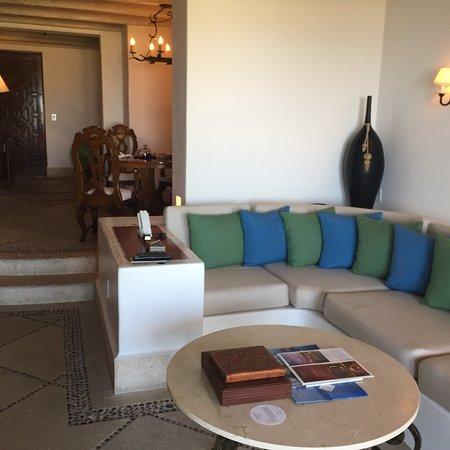 Las Ventanas al Paraiso, A Rosewood Resort: ラス ベンタナス アル パライソ ア  ローズウッド リゾート