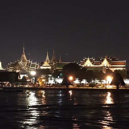 Фотография Bangkok Dinner Cruise on the Chao Phraya River