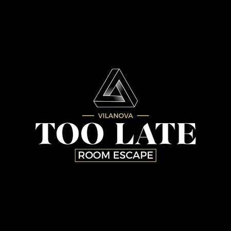 Too Late Room Escape