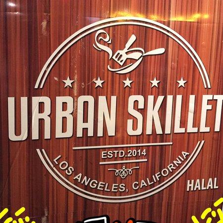 Urban Skillet Los Angeles Restaurant Reviews Phone