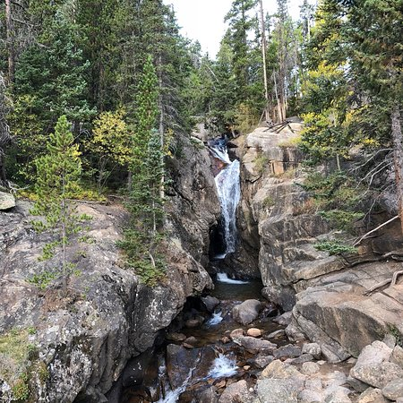 Chasm Falls Trail