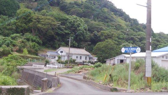 Wakamatsuoura Catholic Church