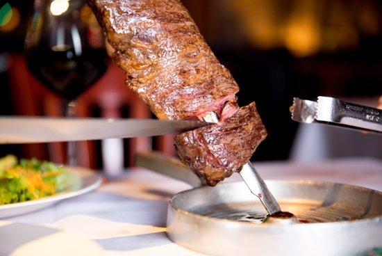 Pulled Pork På Gasgrill Charbroil : Charbroil grill woodbridge restaurant bewertungen