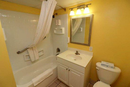 Ocean Key Resort: Guest room amenity
