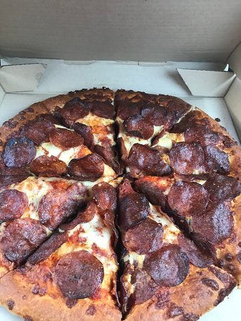 Pizza Hut Oshawa 1206 Simcoe St N Centennial Restaurant Reviews Food Delivery Takeaway Tripadvisor