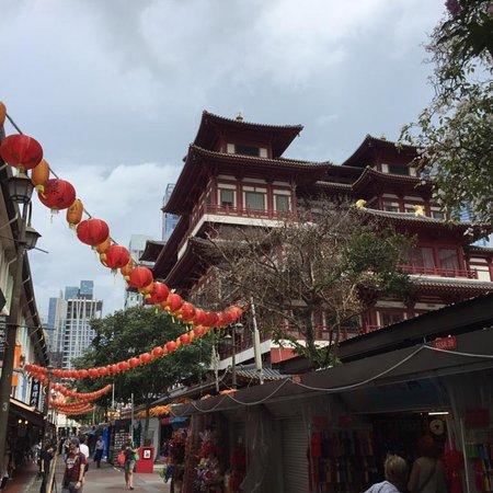 Chinatown Photo