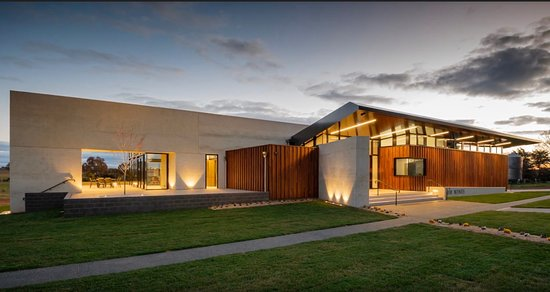 Shaw Vineyard Estate Cellar Door