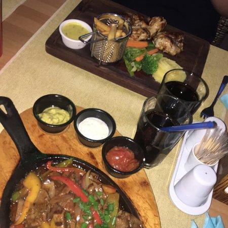 Picasso Restaurant Photo