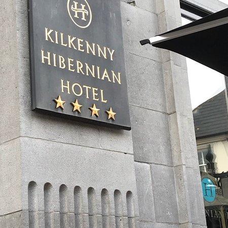 킬케니 히벌니안 호텔 사진