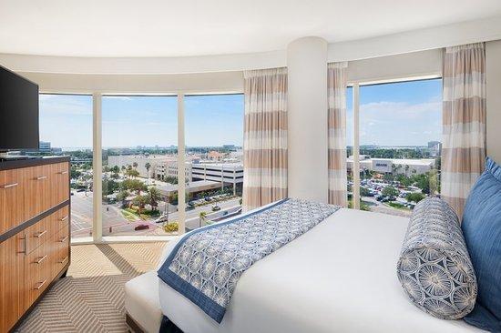 The Westshore Grand, A Tribute Portfolio Hotel, Tampa: Guest room