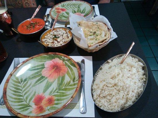 Moreno Valley, كاليفورنيا: The best Indian food in Moreno Valley CA.