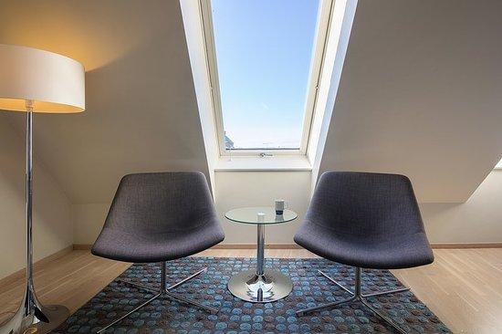 Scandic Victoria: Guest room