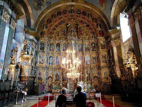 Szentháromság Church