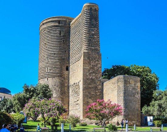 Maiden Tower Baku Aktuelle 2020 Lohnt Es Sich Mit Fotos