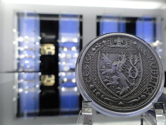 Prazska mincovna