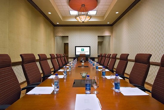 Embassy Suites by Hilton Nashville SE - Murfreesboro: Meeting room